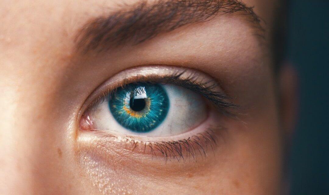 Augenfarben Häufigkeit in Deutschland & weltweit