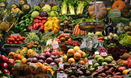 Was ist der Unterschied zwischen Obst und Gemüse